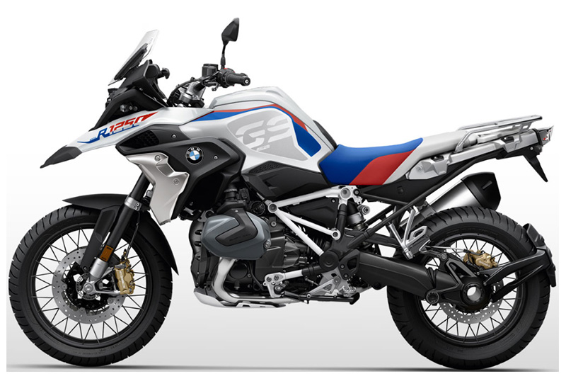 2021 BMW R 1250 GS in Colorado Springs, Colorado