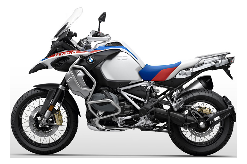 2021 BMW R 1250 GS Adventure in Boerne, Texas - Photo 8
