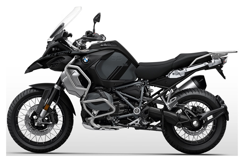 2021 BMW R 1250 GS Adventure in Sarasota, Florida