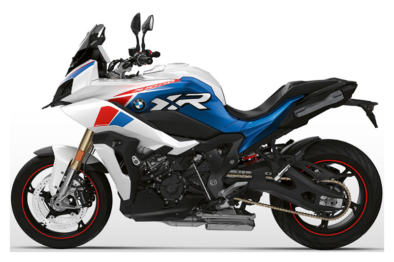 2021 BMW S 1000 XR in Chesapeake, Virginia - Photo 1
