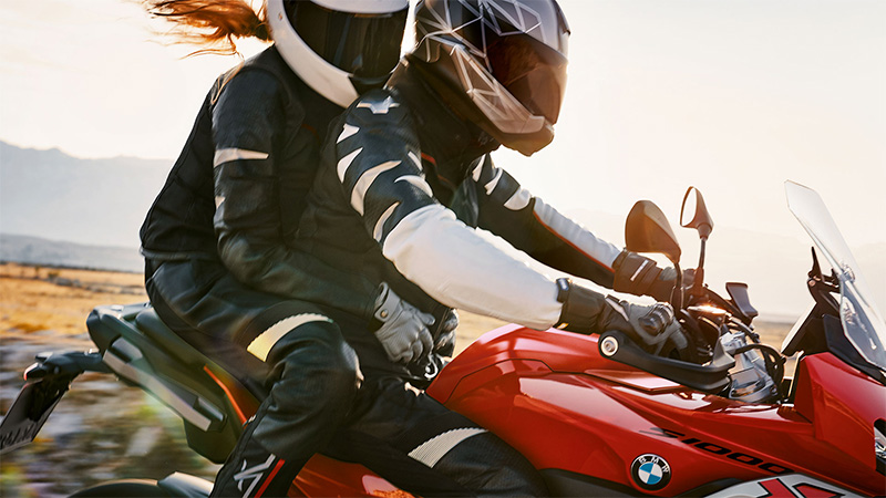 2021 BMW S 1000 XR in Middletown, Ohio
