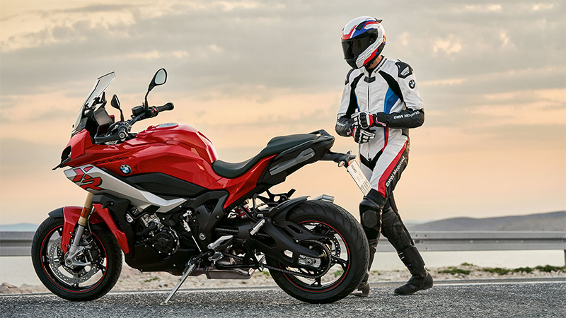 2021 BMW S 1000 XR in Middletown, Ohio - Photo 4