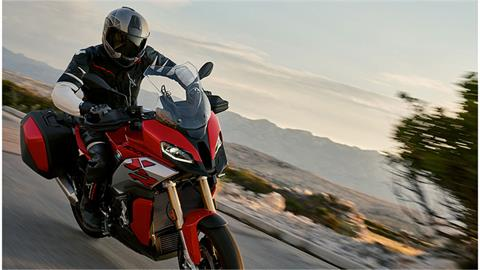 2021 BMW S 1000 XR in Boerne, Texas - Photo 12