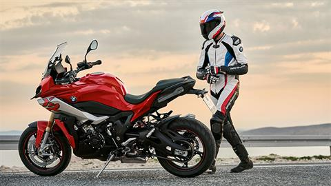 2021 BMW S 1000 XR in Sarasota, Florida - Photo 12