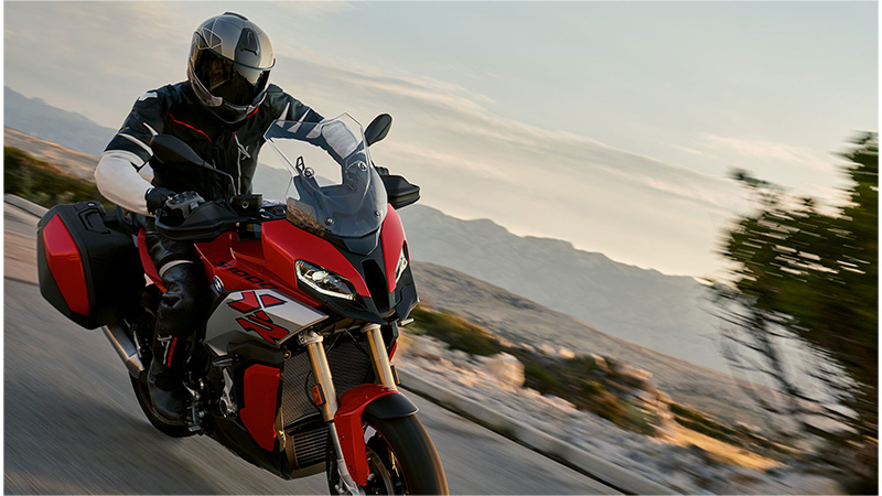 2021 BMW S 1000 XR in Greenville, South Carolina - Photo 5