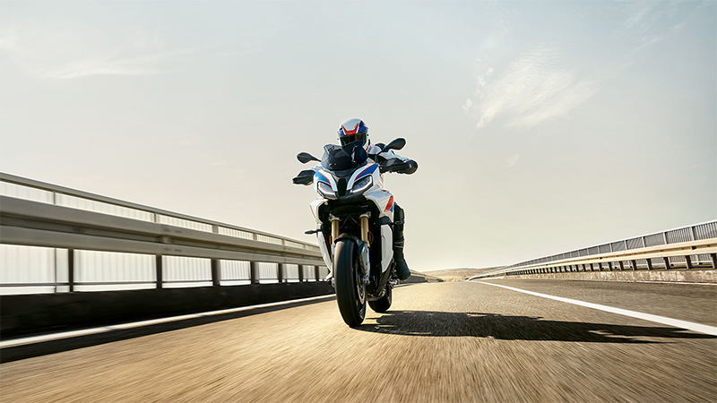 2021 BMW S 1000 XR in Sioux City, Iowa - Photo 4