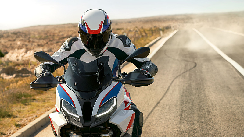 2021 BMW S 1000 XR in Sioux City, Iowa - Photo 8