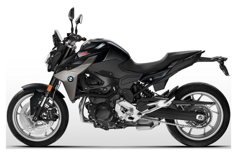 2021 BMW F 900 R in Sioux City, Iowa - Photo 1