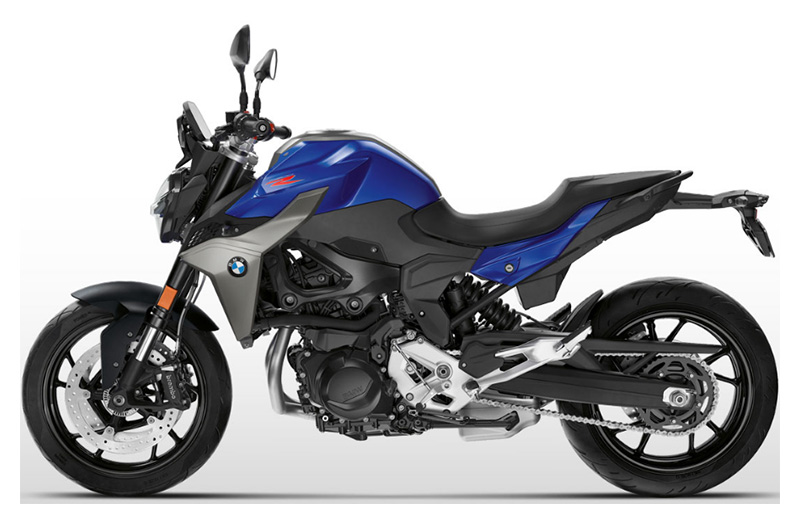 2021 BMW F 900 R in New Philadelphia, Ohio - Photo 1
