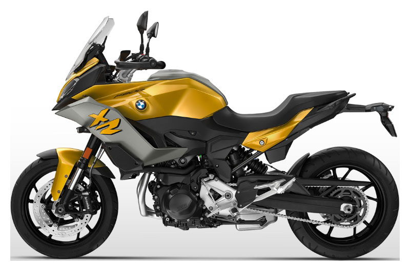 2021 BMW F 900 XR in Ferndale, Washington - Photo 1