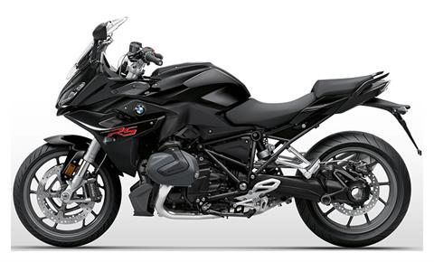 2021 BMW R 1250 RS in Greenville, South Carolina