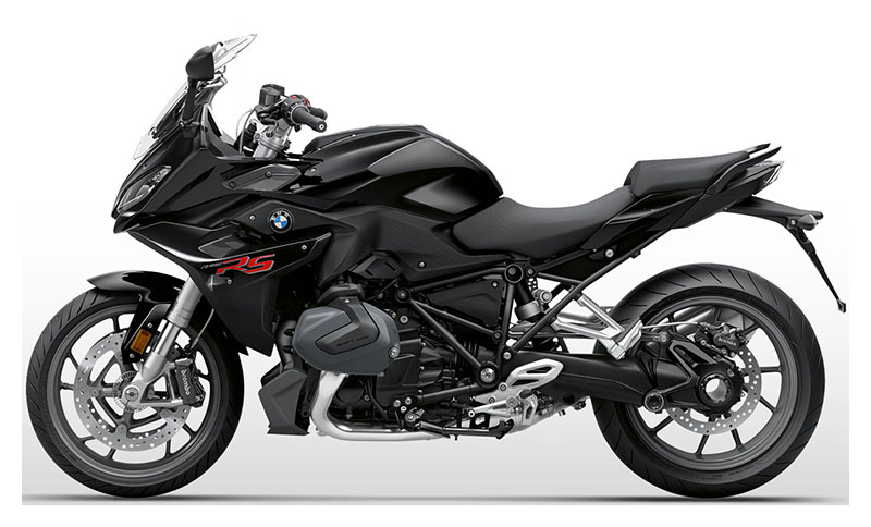 2021 BMW R 1250 RS in Middletown, Ohio - Photo 1