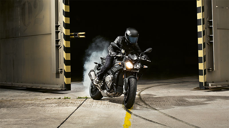 2021 BMW S 1000 R in Sioux City, Iowa - Photo 3