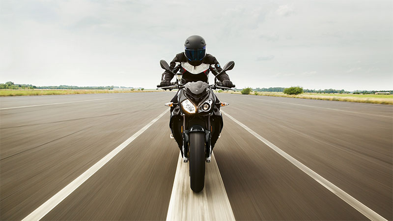 2021 BMW S 1000 R in Sioux City, Iowa - Photo 5