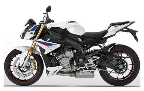 2021 BMW S 1000 R in Chesapeake, Virginia