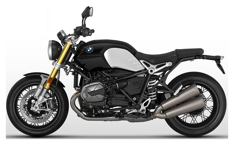 2021 BMW R nineT in Cape Girardeau, Missouri - Photo 1