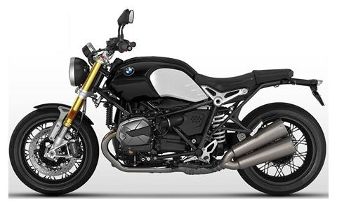 2021 BMW R nineT in Chico, California - Photo 1