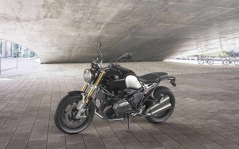2021 BMW R nineT in Chico, California - Photo 2