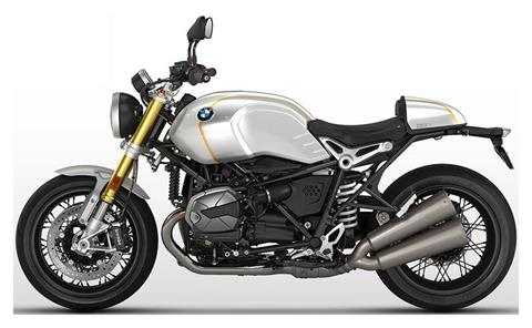 2021 BMW R nineT in Orange, California - Photo 1