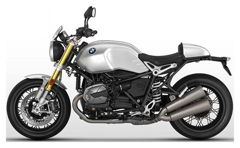 2021 BMW R nineT in Fairbanks, Alaska - Photo 1