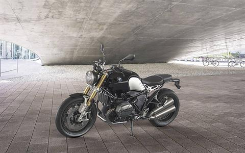 2021 BMW R nineT in Iowa City, Iowa - Photo 2