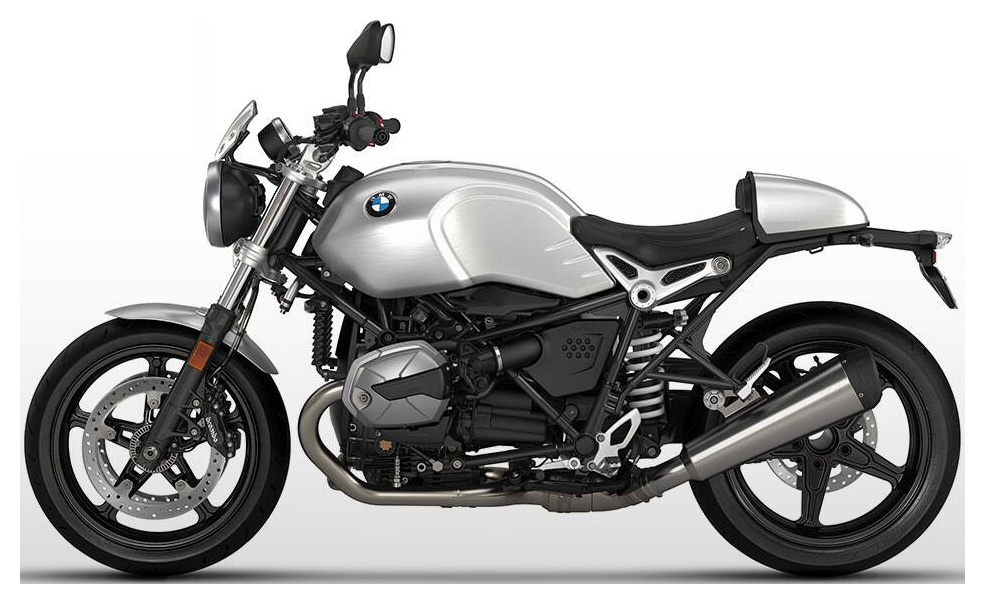 2021 BMW R nineT Pure in Chico, California - Photo 1