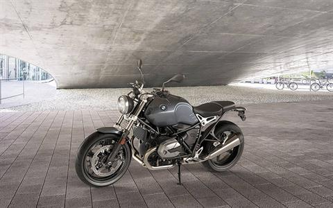 2021 BMW R nineT Pure in Ferndale, Washington - Photo 2