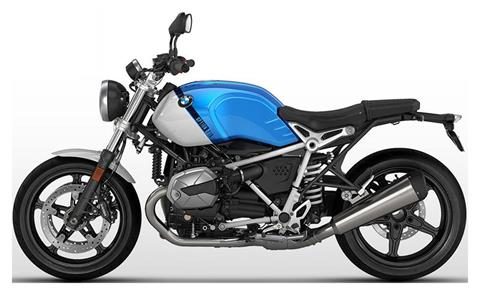 2021 BMW R nineT Pure in Ferndale, Washington - Photo 1