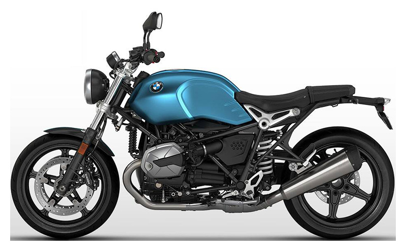 2021 BMW R nineT Pure in Sioux City, Iowa - Photo 1
