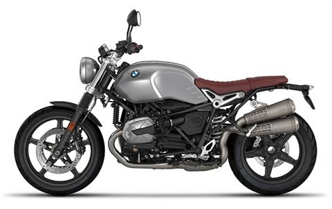 2021 BMW R nineT Scrambler in New Philadelphia, Ohio