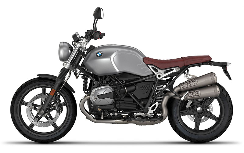 2021 BMW R nineT Scrambler in Chico, California - Photo 1