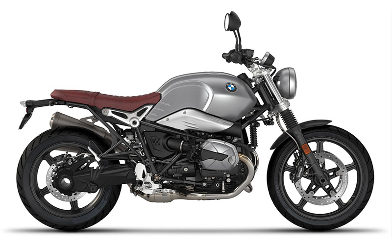 2021 BMW R nineT Scrambler in Middletown, Ohio - Photo 2