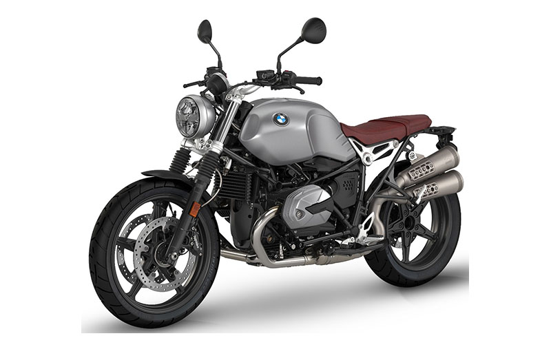 2021 BMW R nineT Scrambler in Middletown, Ohio - Photo 3