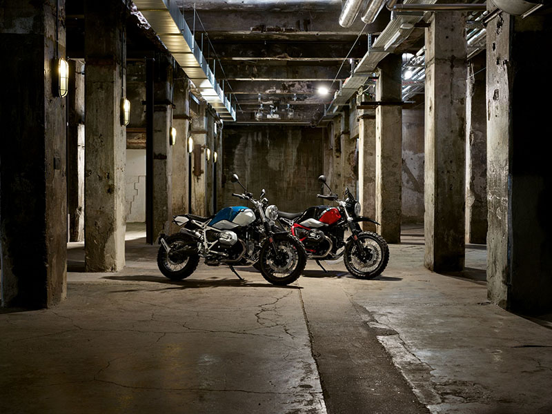 2021 BMW R nineT Scrambler in De Pere, Wisconsin - Photo 6
