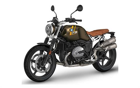 2021 BMW R nineT Scrambler in Cape Girardeau, Missouri - Photo 3
