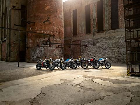 2021 BMW R nineT Scrambler in Cape Girardeau, Missouri - Photo 5