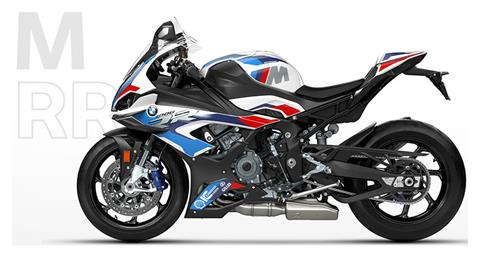 2021 BMW M 1000 RR in Boerne, Texas
