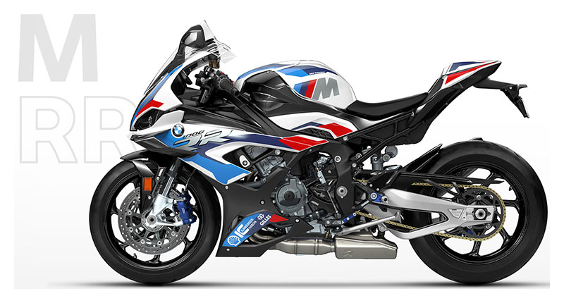 2021 BMW M 1000 RR in Fairbanks, Alaska