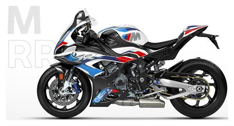 2021 BMW M 1000 RR in Sarasota, Florida