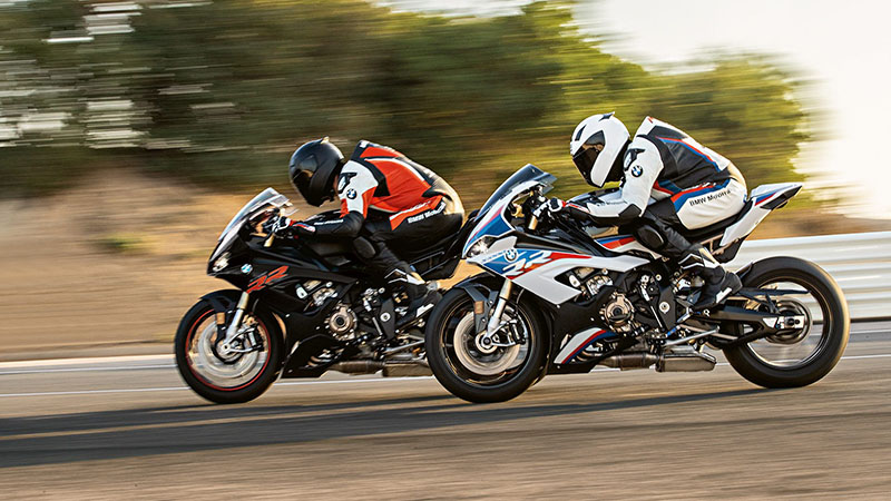 2021 BMW S 1000 RR in Sarasota, Florida - Photo 3
