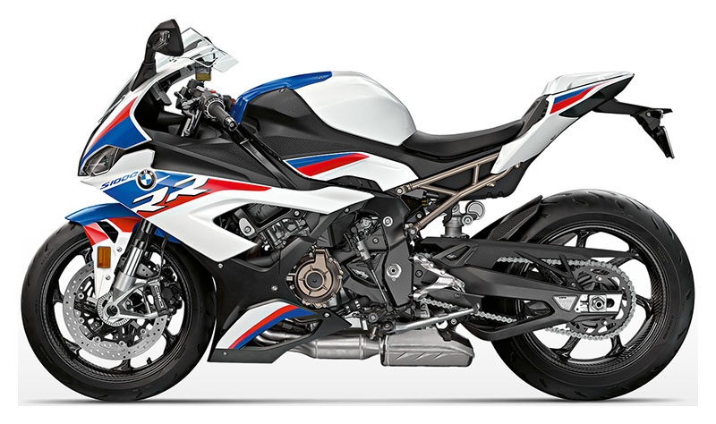 2021 BMW S 1000 RR in Ferndale, Washington - Photo 1