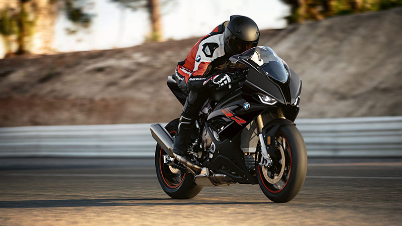 2021 BMW S 1000 RR in Chico, California - Photo 2