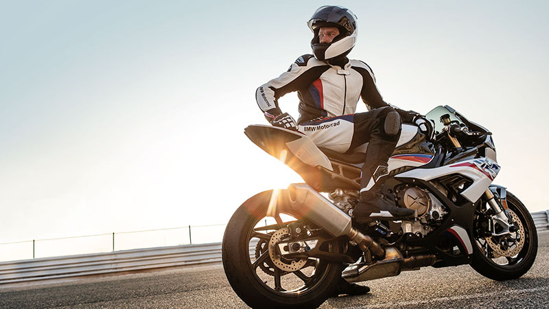 2021 BMW S 1000 RR in Ferndale, Washington - Photo 5