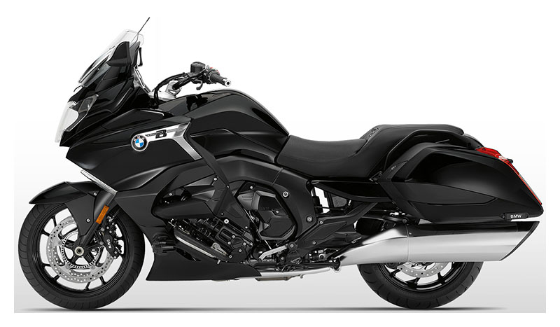 2021 BMW K 1600 B in Aurora, Ohio - Photo 1