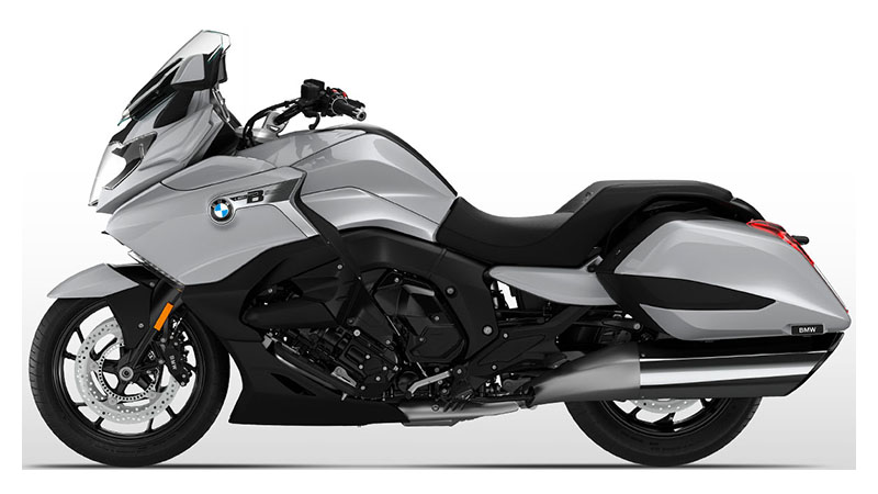 2021 BMW K 1600 B in Omaha, Nebraska - Photo 1