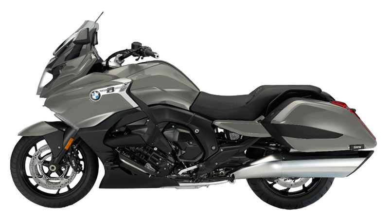 2019 BMW K 1600 B Limited Edition in Orange, California - Photo 1