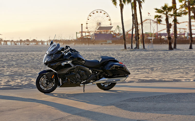 2019 BMW K 1600 B Limited Edition in Tucson, Arizona - Photo 2