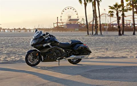 2020 BMW K 1600 B Limited Edition in Chico, California - Photo 2