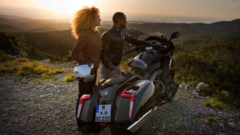 2020 BMW K 1600 B Limited Edition in Tucson, Arizona - Photo 4