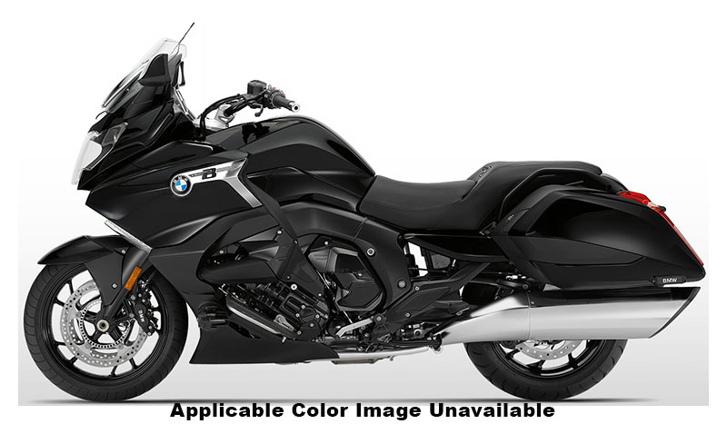 2021 BMW K 1600 B Limited Edition in Columbus, Ohio - Photo 1